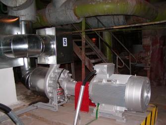 ZSNP, a.s. Energetika